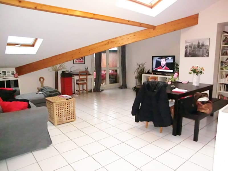 Location appartement St genis les ollieres 650€ CC - Photo 1