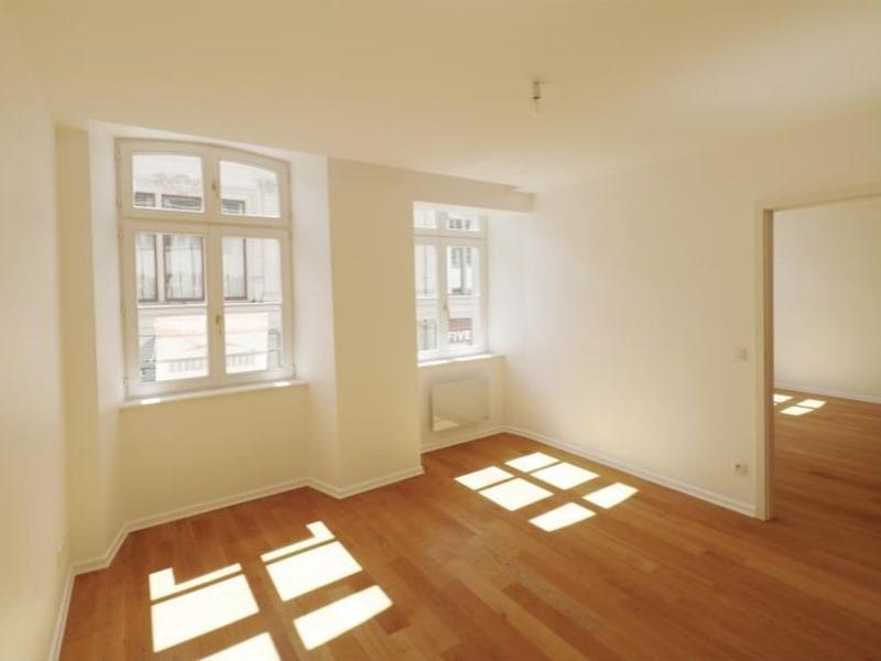 Vente appartement Strasbourg 490000€ - Photo 1