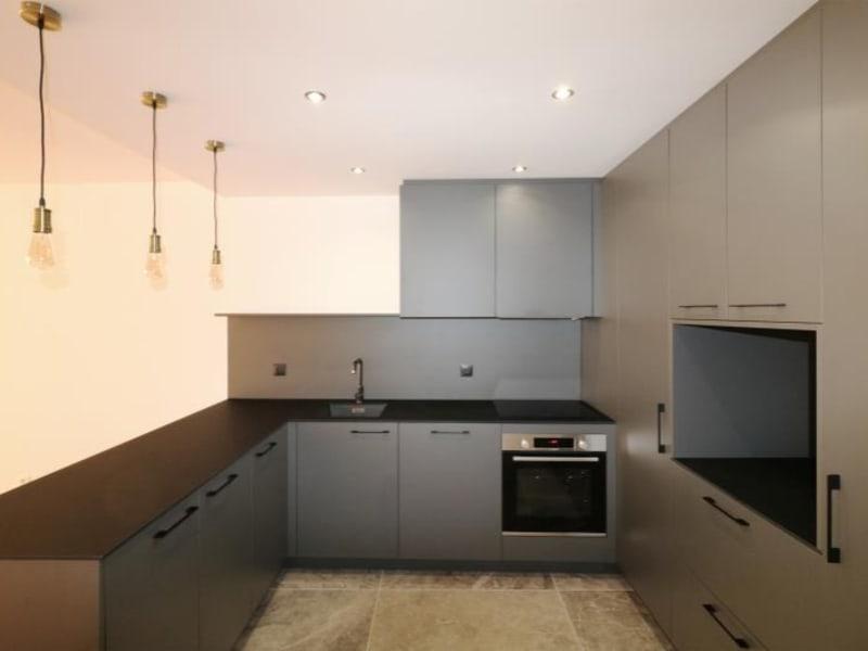 Vente appartement Strasbourg 490000€ - Photo 2