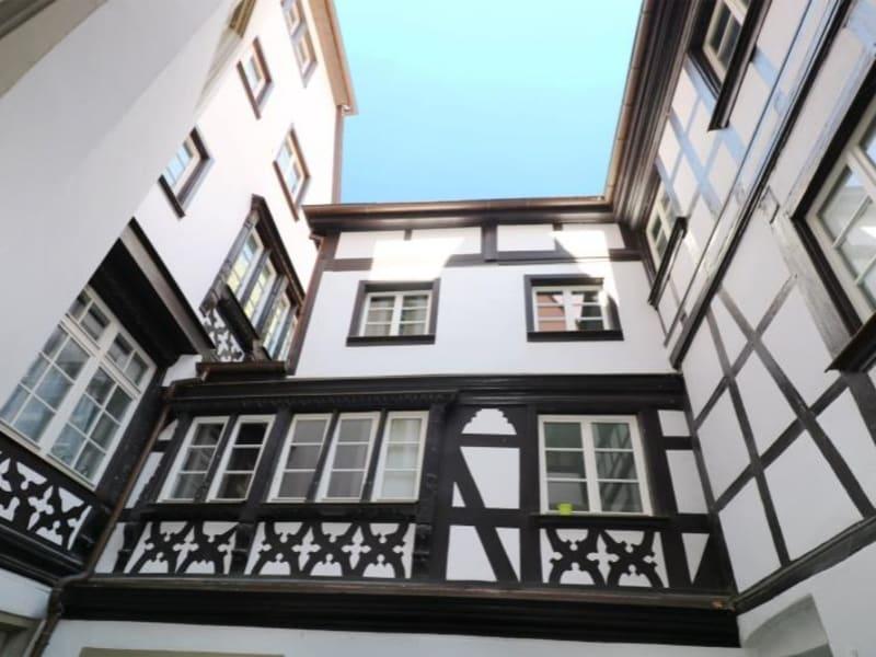 Vente appartement Strasbourg 490000€ - Photo 4