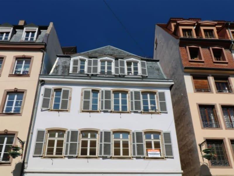 Vente appartement Strasbourg 490000€ - Photo 11