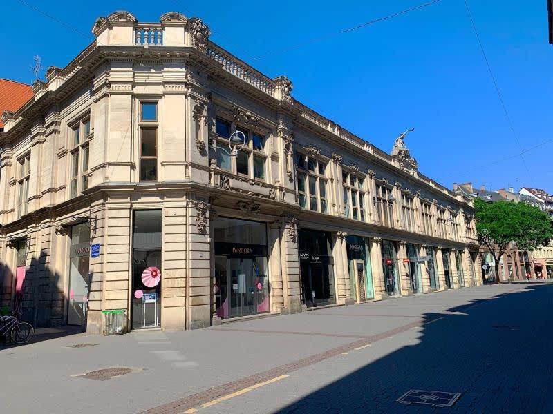 Vente appartement Strasbourg 490000€ - Photo 12