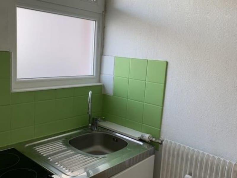 Location appartement Strasbourg 478€ CC - Photo 1