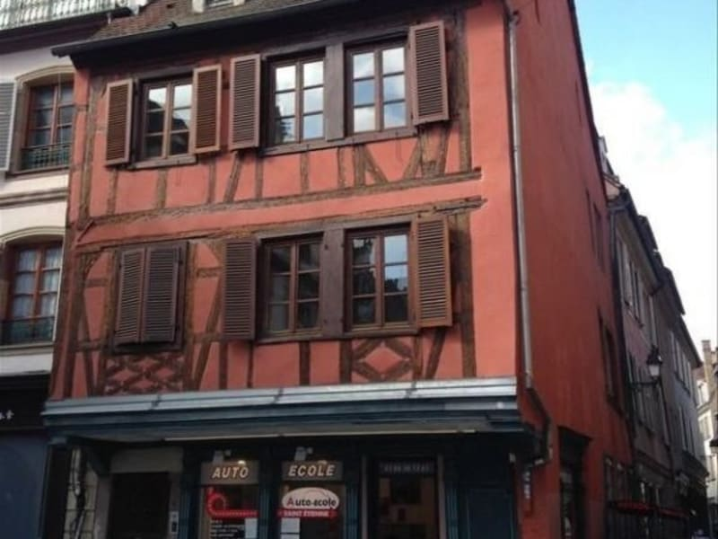 Location appartement Strasbourg 601€ CC - Photo 1