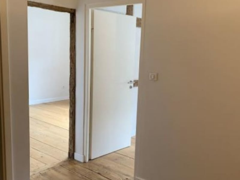Location appartement Strasbourg 601€ CC - Photo 14