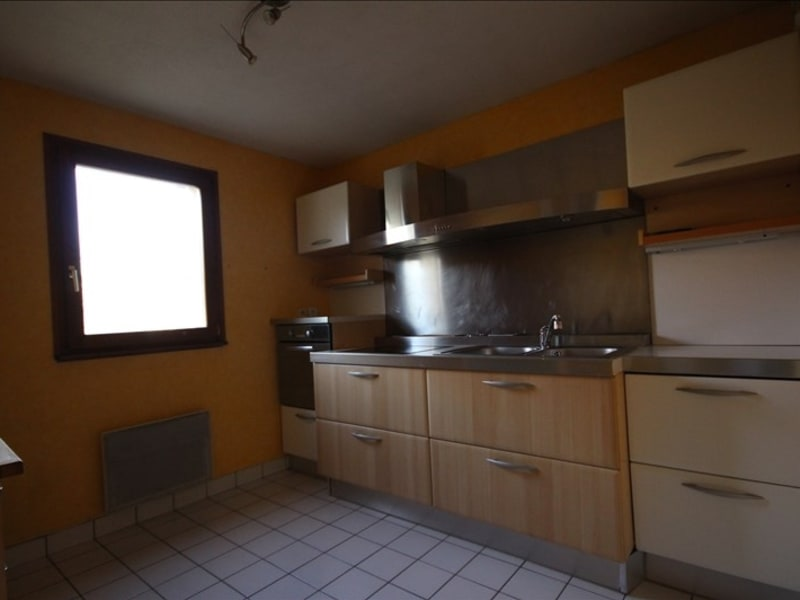 Location appartement Lingolsheim 726€ CC - Photo 1