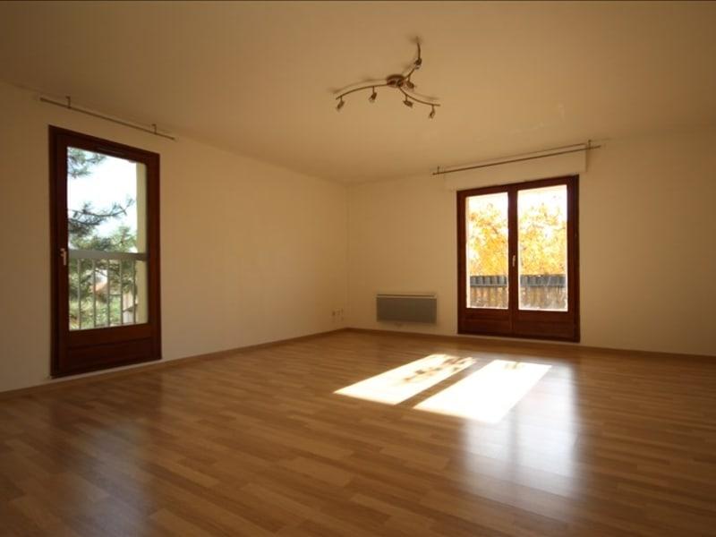 Location appartement Lingolsheim 726€ CC - Photo 3