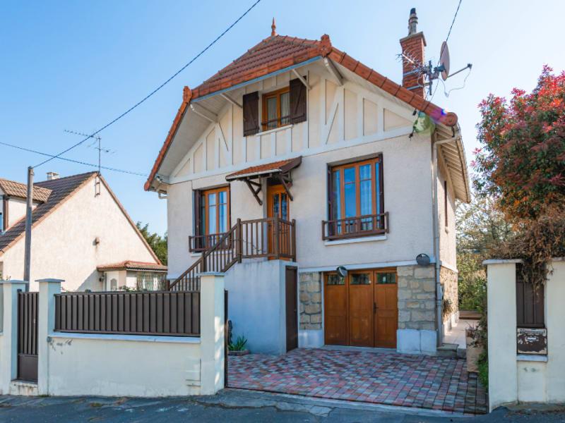 Vente maison / villa Noisy le grand 460000€ - Photo 2