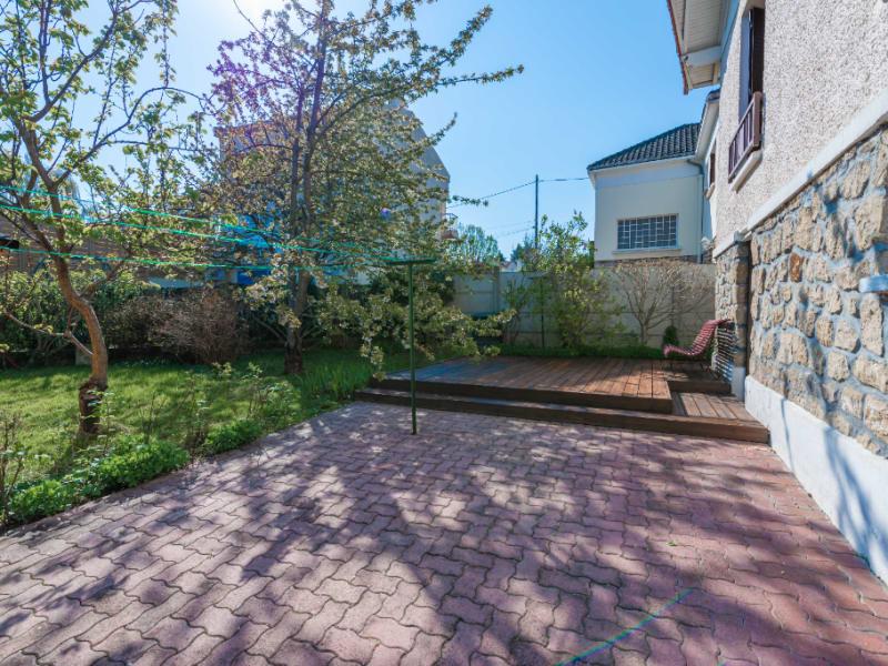 Vente maison / villa Noisy le grand 460000€ - Photo 11