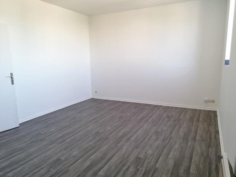 Rental apartment Rouen 499€ CC - Picture 1
