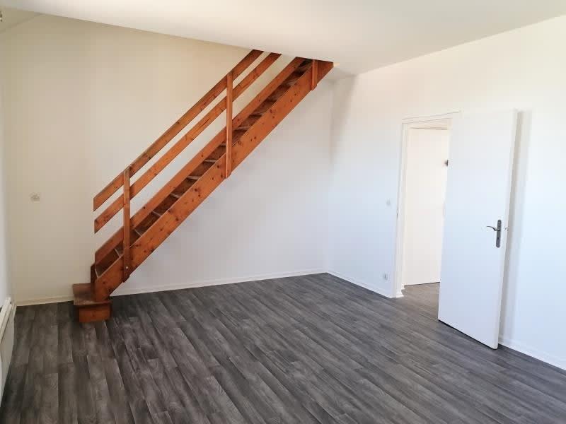 Rental apartment Rouen 499€ CC - Picture 2