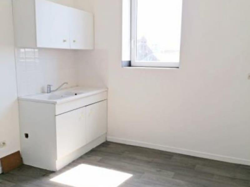 Rental apartment Rouen 499€ CC - Picture 3
