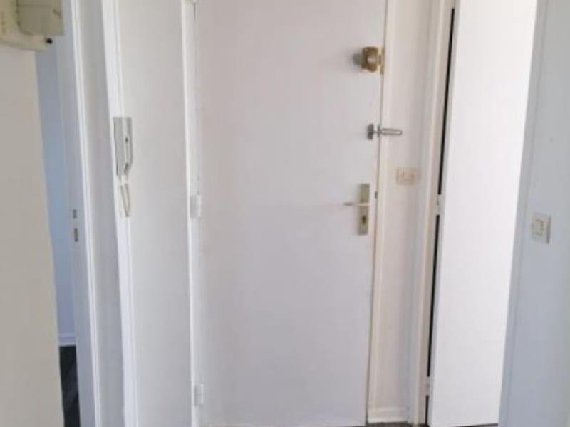Rental apartment Rouen 499€ CC - Picture 4