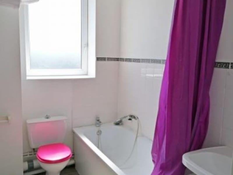 Rental apartment Rouen 499€ CC - Picture 5