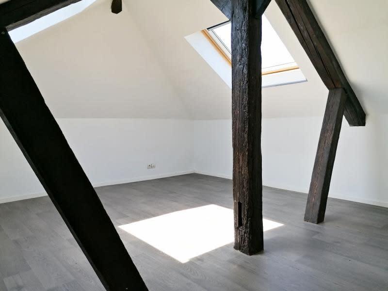 Rental apartment Rouen 499€ CC - Picture 6