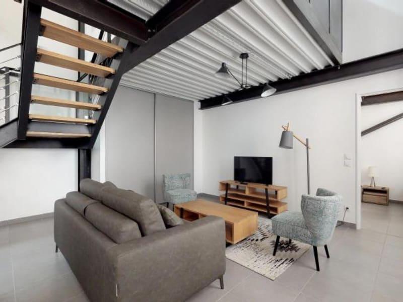 Rental apartment Lyon 6ème 2644,99€ CC - Picture 1