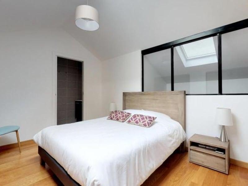 Rental apartment Lyon 6ème 2644,99€ CC - Picture 2