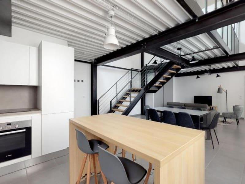 Rental apartment Lyon 6ème 2644,99€ CC - Picture 3