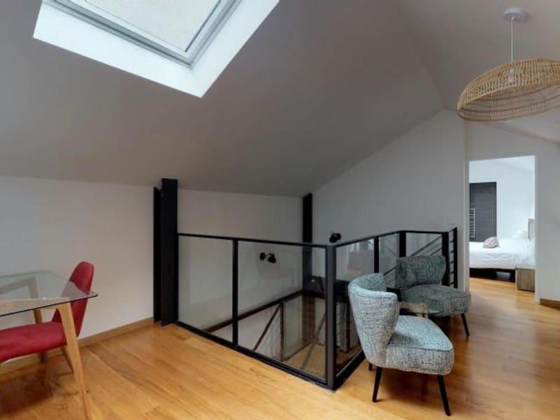 Rental apartment Lyon 6ème 2644,99€ CC - Picture 4