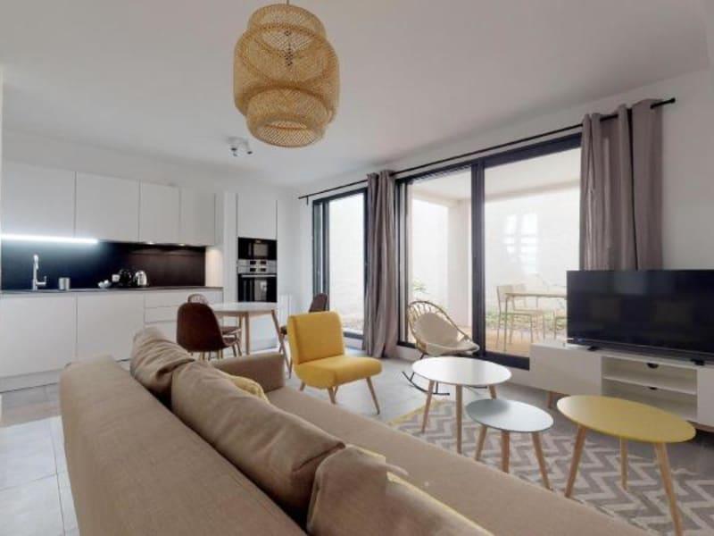 Rental apartment Lyon 4ème 950€ CC - Picture 1