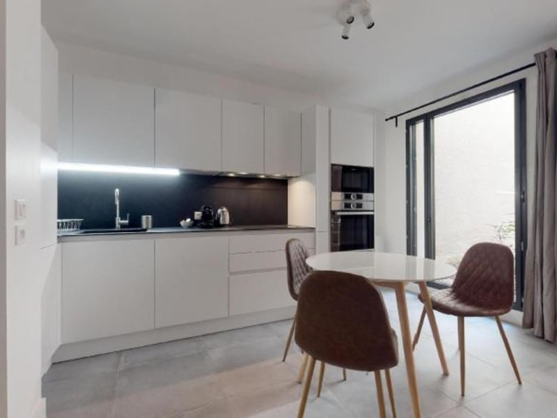 Rental apartment Lyon 4ème 950€ CC - Picture 3