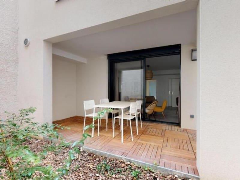 Rental apartment Lyon 4ème 950€ CC - Picture 8