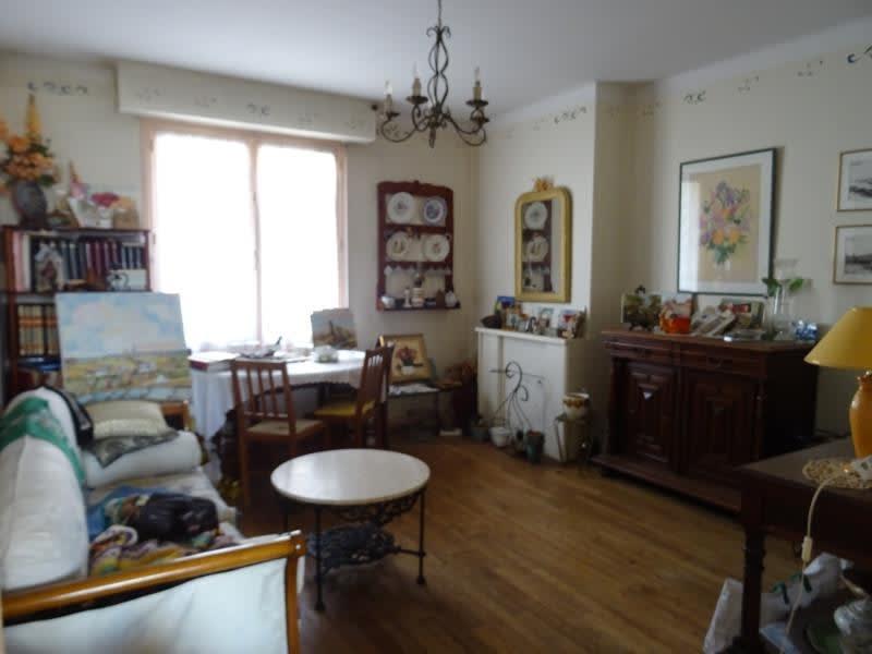 Sale apartment Saint nazaire 131800€ - Picture 1