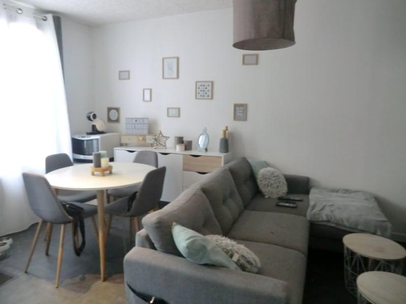 Sale house / villa Coye la foret 160000€ - Picture 2