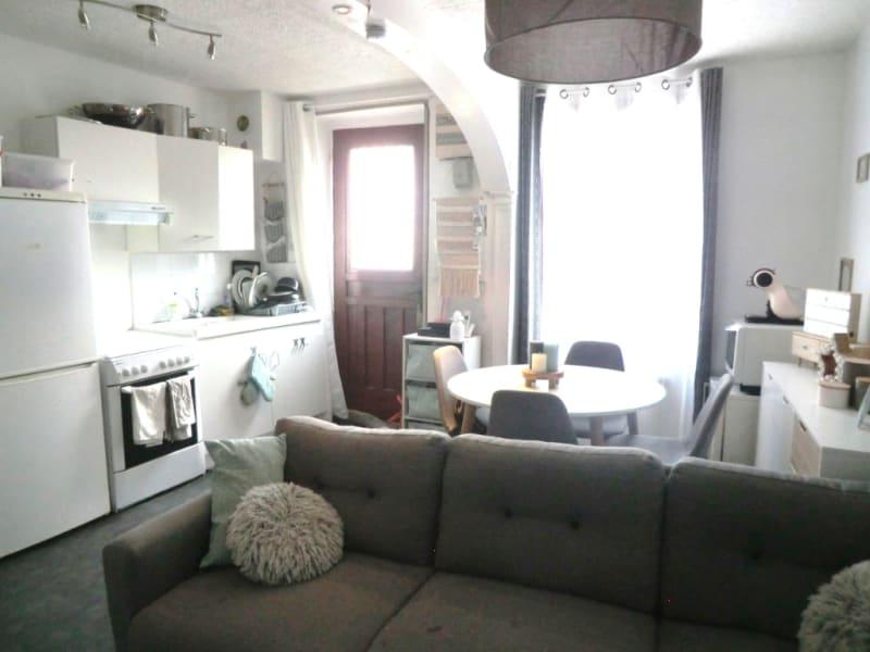 Sale house / villa Coye la foret 160000€ - Picture 3