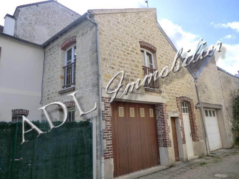 Sale apartment Coye la foret 154000€ - Picture 1