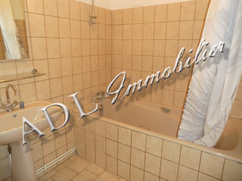 Sale apartment Coye la foret 154000€ - Picture 5