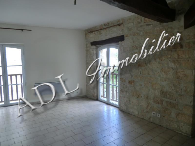 Sale apartment Coye la foret 154000€ - Picture 6