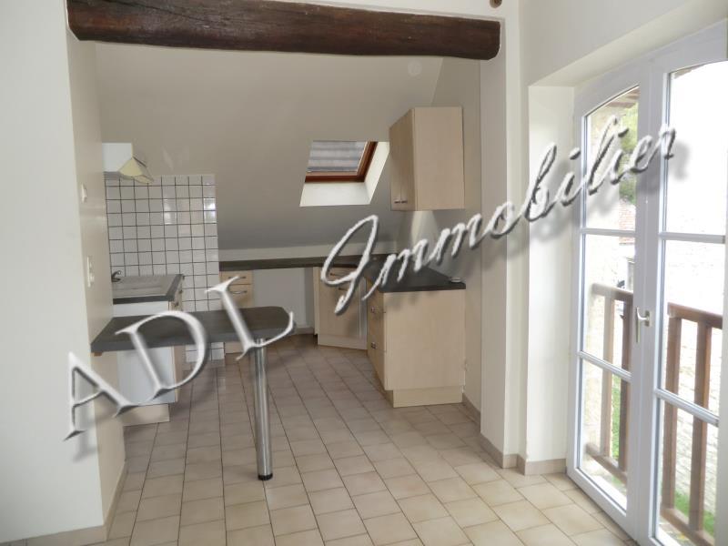 Sale apartment Coye la foret 154000€ - Picture 7
