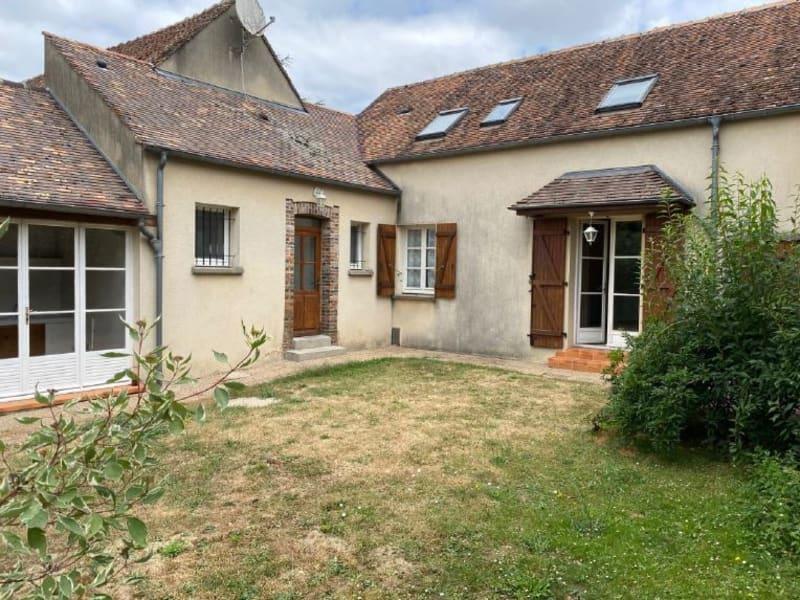 Location maison / villa Villemarechal 760€ CC - Photo 5