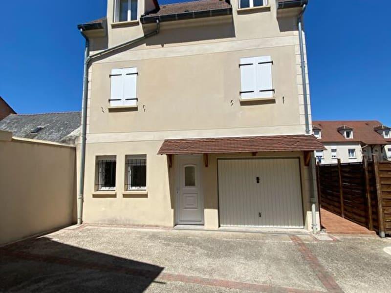 Sale house / villa Rantigny 178000€ - Picture 1
