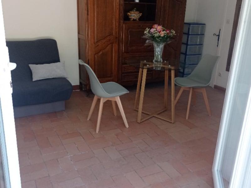 Rental apartment La ciotat  - Picture 2