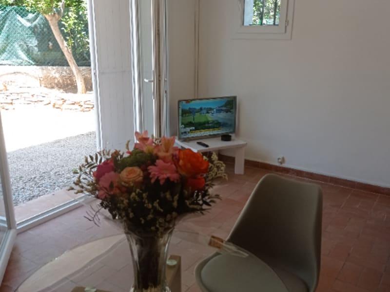 Rental apartment La ciotat  - Picture 6