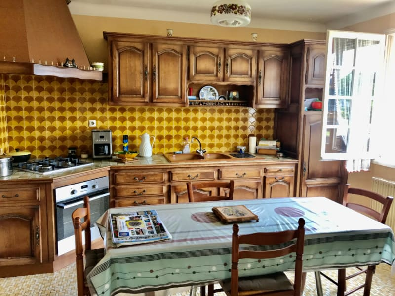 Sale house / villa Saint julien 178160€ - Picture 4