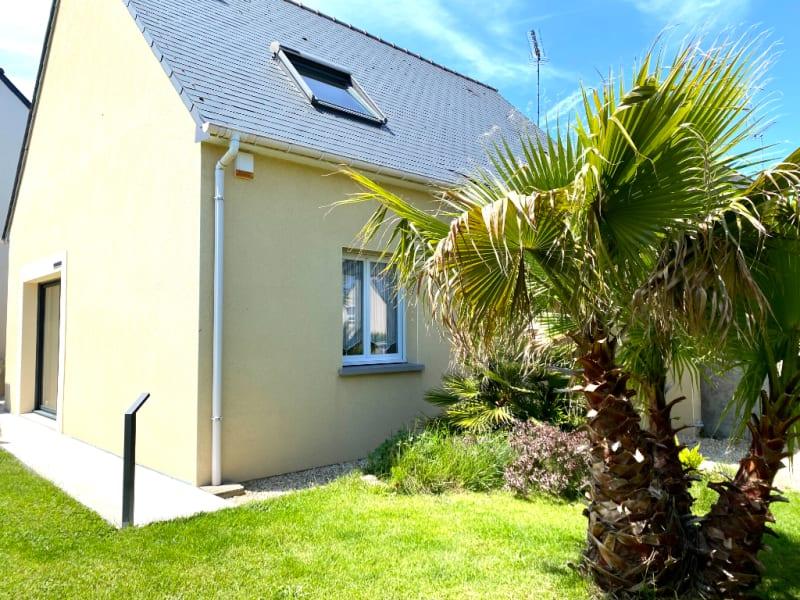 Sale house / villa Tregueux 235125€ - Picture 10