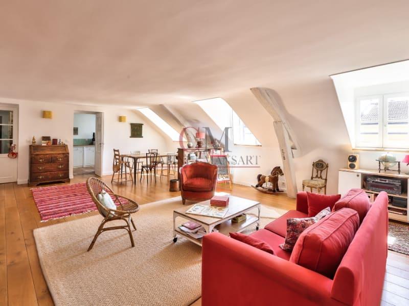 Sale apartment Versailles 1155000€ - Picture 1