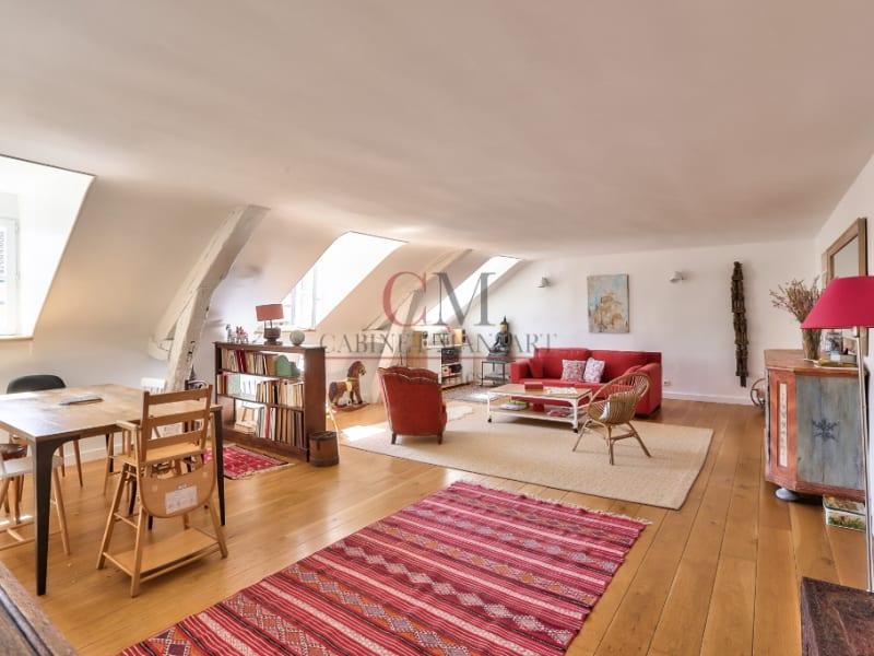 Sale apartment Versailles 1155000€ - Picture 2