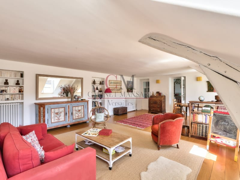 Sale apartment Versailles 1155000€ - Picture 3