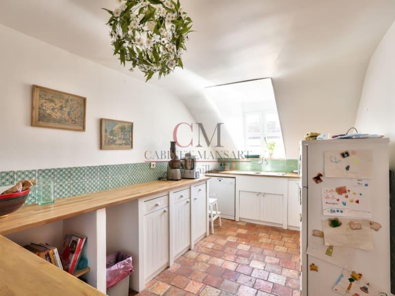 Sale apartment Versailles 1155000€ - Picture 4