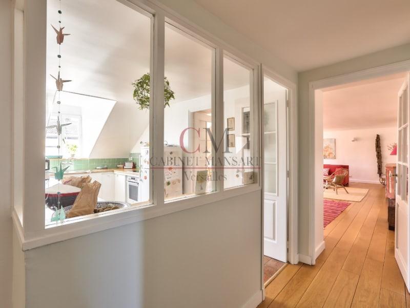 Sale apartment Versailles 1155000€ - Picture 5