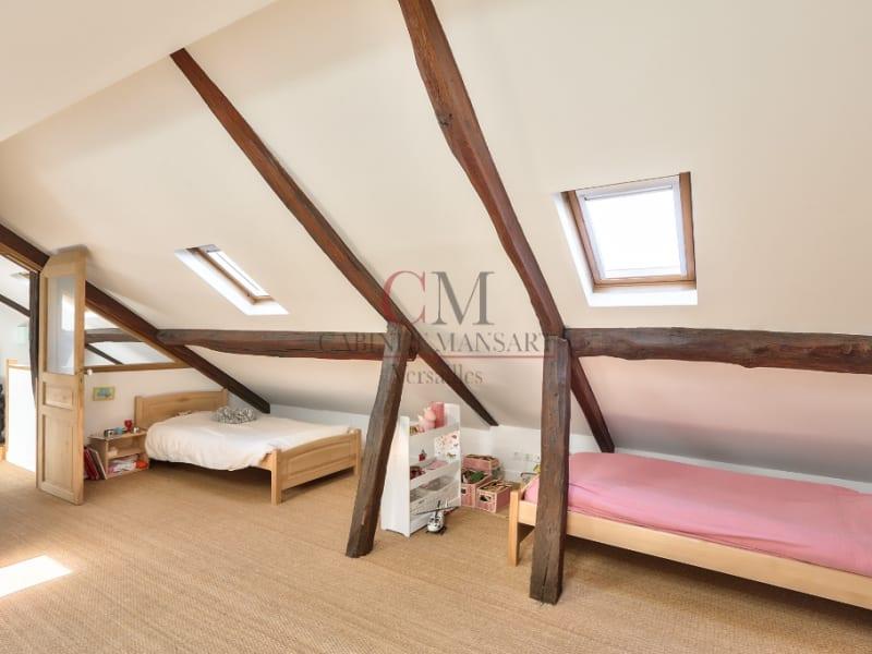 Sale apartment Versailles 1155000€ - Picture 6