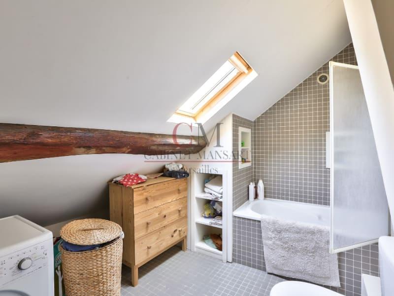 Sale apartment Versailles 1155000€ - Picture 7