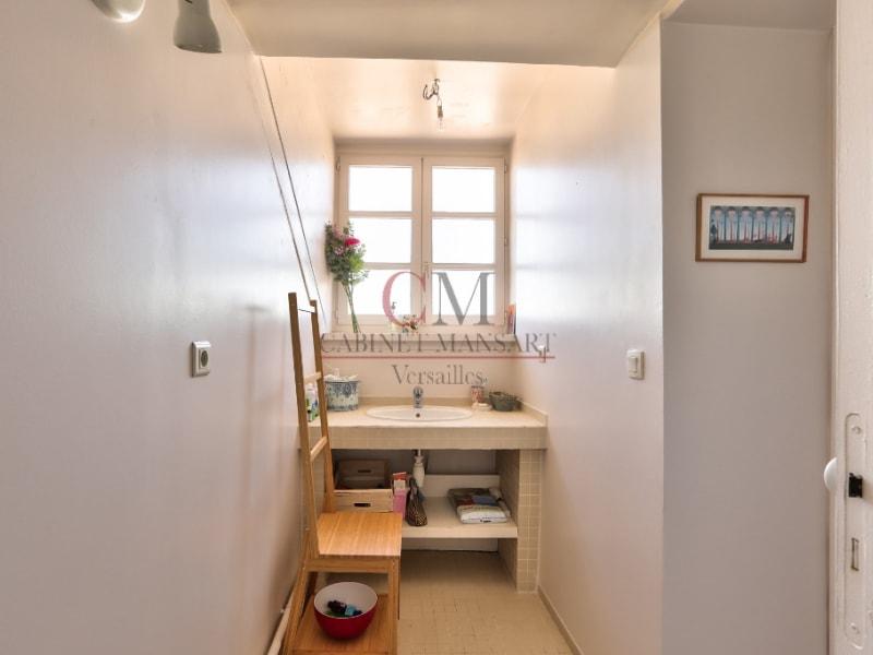 Sale apartment Versailles 1155000€ - Picture 8