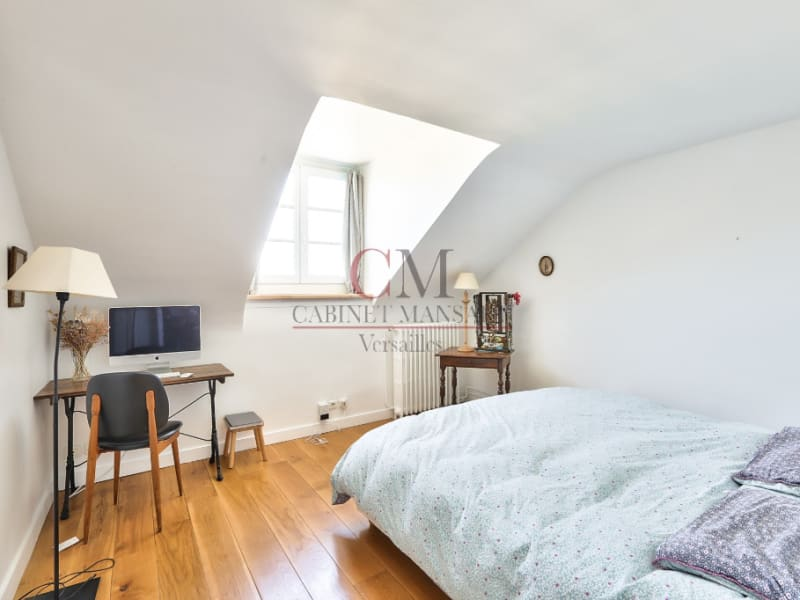 Sale apartment Versailles 1155000€ - Picture 9