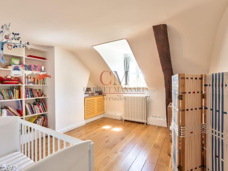 Sale apartment Versailles 1155000€ - Picture 10
