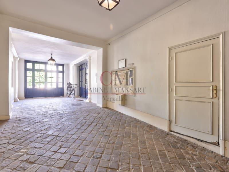 Sale apartment Versailles 1155000€ - Picture 11